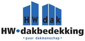 HW Dakbedekkingen logo
